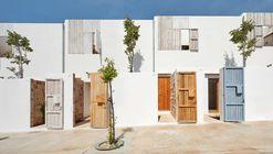 Conjunto Habitacional Life Reusing Posidonia / IBAVI (Instituto Balear de la Vivienda)