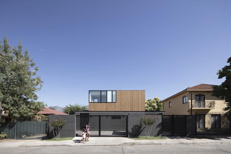Virginia House / 2712 / asociados, © Pablo Casals Aguirre