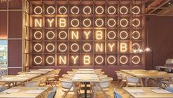 New York Burger Moraleja Green / Proyecto Singular SLP