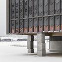 Orsonnens / TEd'A Arquitectes. Image © Luis Diaz Diaz