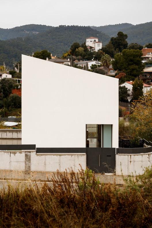 Casa Elvira y Marcos / Pepe Gascon Arquitectura, © Aitor Estévez