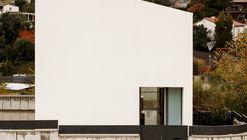Residência Elvira e Marcos / Pepe Gascon Arquitectura