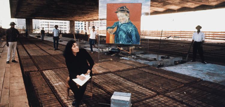 MASP oferece curso sobre Lina Bo Bardi ministrado por Marina Grinover, Cortesia de MASP