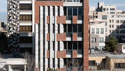 213, An instant / Pi architects