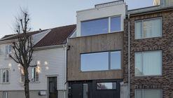 ABC Street House / Austigard Arkitektur