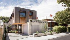 Casa en Calle Silver / EHDO