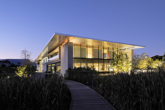 Norval Foundation / dhk Architects