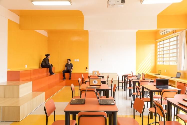 Escolas que Inovam / AUÁ arquitetos | ArchDaily Brasil