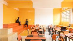 Escolas que Inovam / AUÁ arquitetos