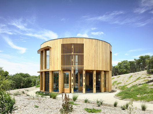 St. Andrews Beach House / Austin Maynard Architects