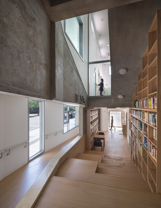 Sopoong-gil Community / UnSangDong Architects, © Yoo Junhwan