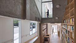 Sopoong-gil Community / UnSangDong Architects