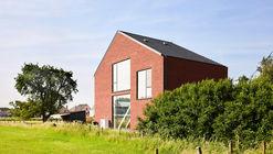HOUSE SJ / STAARC ingenieurs en architecten