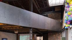 Galeria Plural Arkhé / Yemail Arquitectura