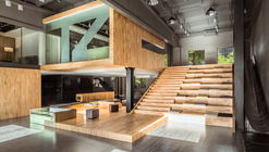 TZ Office / AE Architects