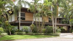 Residencia en Iporanga / Sidonio Porto Arquitetos Associados
