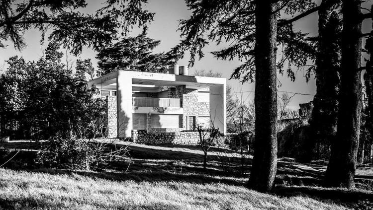 Clásicos de Arquitectura: Casa Miramontes / Wladimiro Acosta, © Gonzalo Viramonte