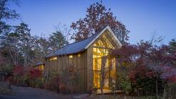 Shishi-Iwa House / Shigeru Ban Architects