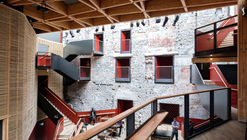 Bristol Old Vic / Haworth Tompkins