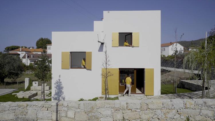 """""""Somewhere in Afife"""": narrativa visual apresenta o cotidiano de uma residência na costa de Portugal, Cortesia de Building Pictures"""