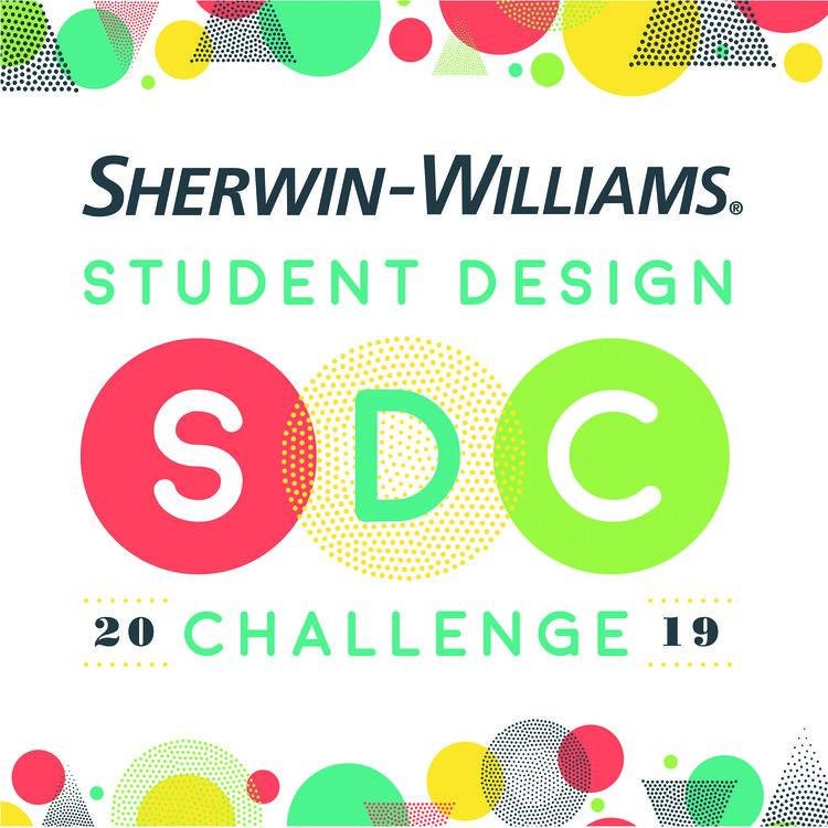 2019 Sherwin-Williams Student Design Challenge