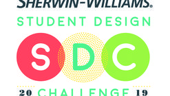 2019 Sherwin-Williams Student Design Challenge