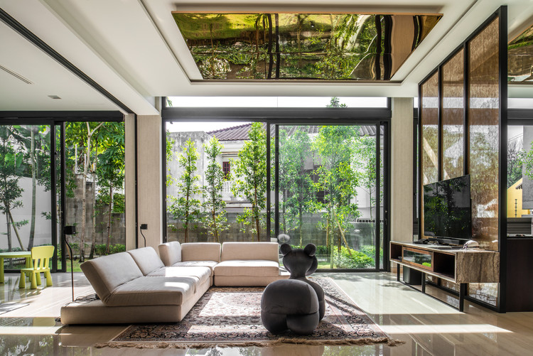 C House Design Collective Architect Archdaily
