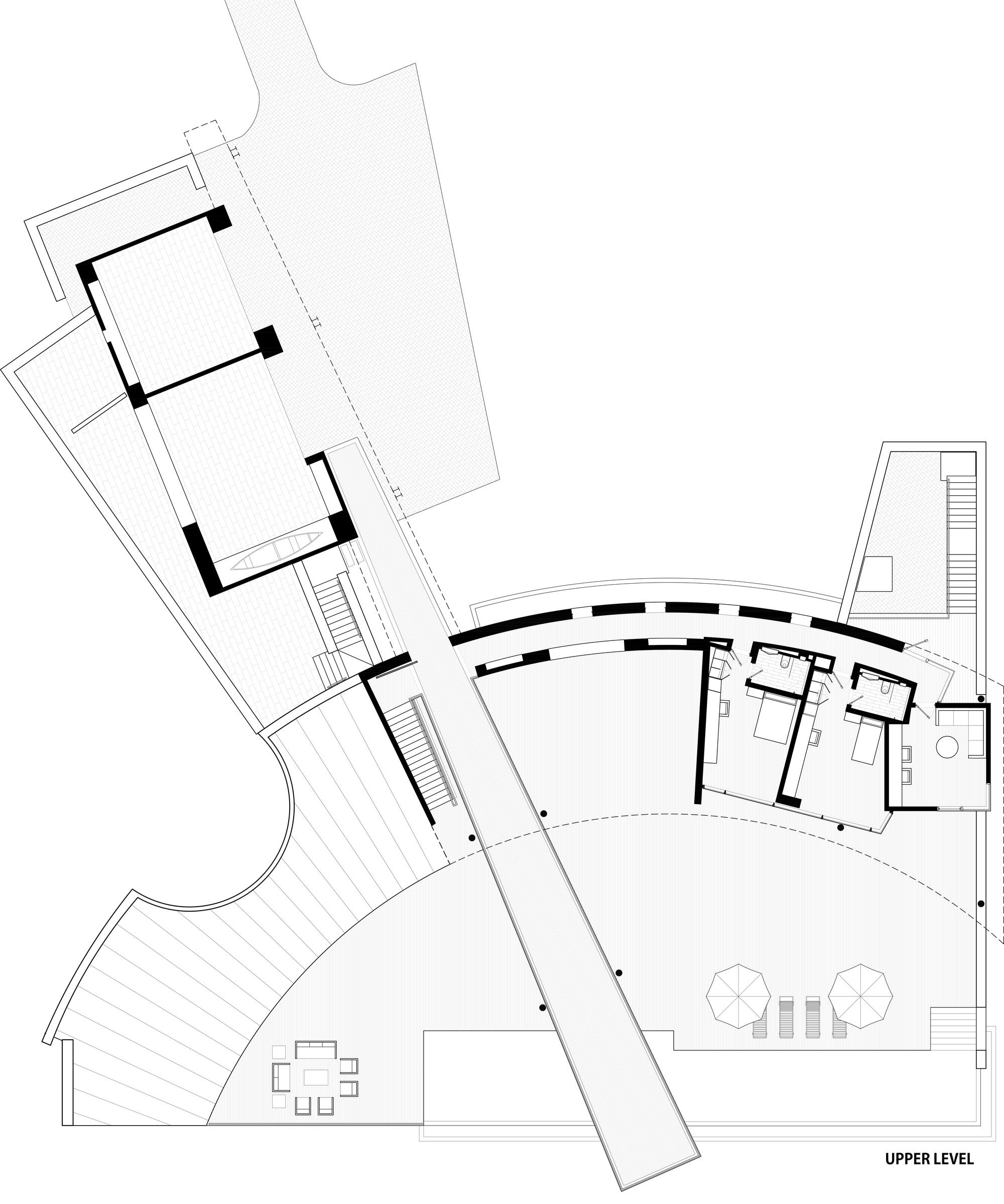 Galería de Cielo Mar Residence / Barnes Coy Architects - 22