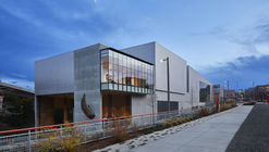 Tacoma Art Museum Benaroya Wing / Olson Kundig