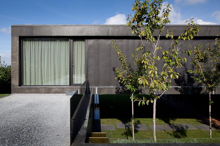 Casa L23 / Pitagoras Group. Image © Jose Campos