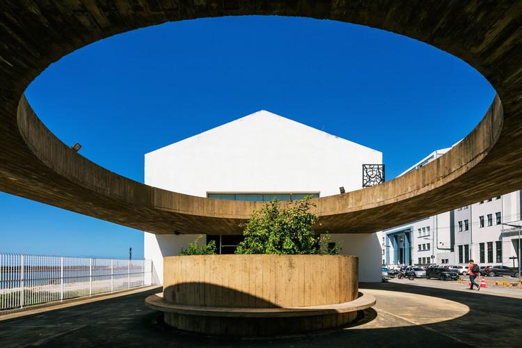 Museu Cais do Sertão / Brasil Arquitetura. Image © Nelson Kon