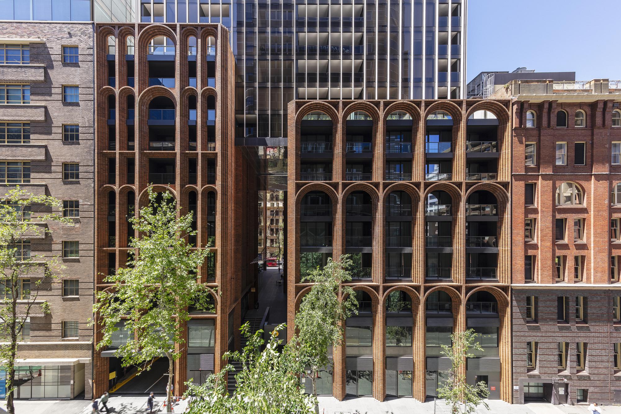 Arc Koichi Takada Architects Archdaily