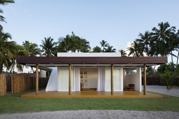 Cupe House / MNMA studio, © Andre Klotz