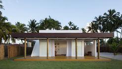 Casa Cupe / MNMA studio
