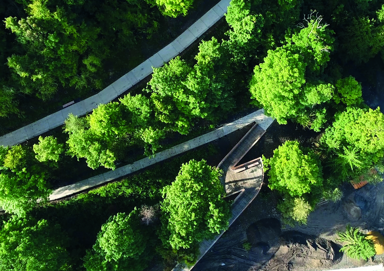 Craft Urban Ramp Creil / Espace Libre, © Julien Falsimagne