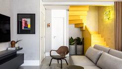 Apartamento Pipa / Giuliano Marchiorato Arquitetos