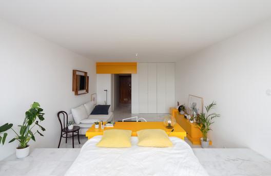 Architectural (Dis)Order / Corpo Atelier
