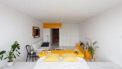 (des)Orden Arquitectónico / Corpo Atelier