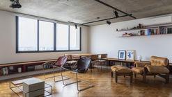 Apartamento Consolação / SOEK Arquitetura