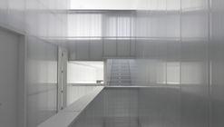 Clínica de Fisioterapia / Alberich-Rodríguez Arquitectos
