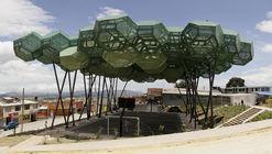 Bosque de la Esperanza / El Equipo Mazzanti