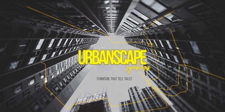 Boun - Urbanscape Symbiosis