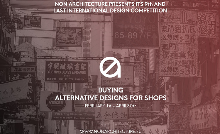 BUYING - Alternative Designs for Shops