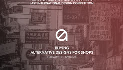 BUYING - Alternative Designs for Shops