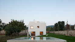 House in Afife / Guilherme Machado Vaz