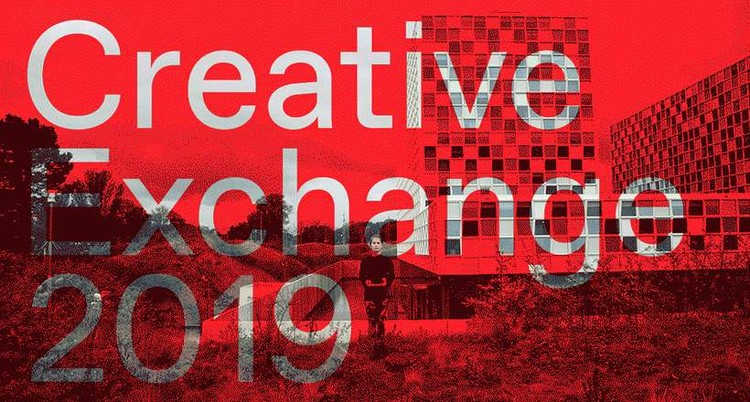 Future Architecture: Creative Exchange 2019