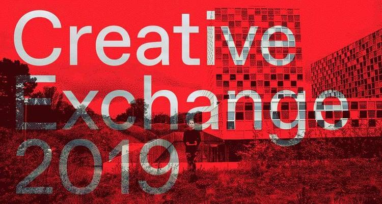 Future Architecture: Creative Exchange 2019