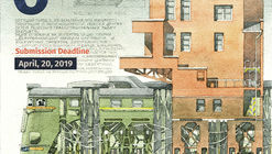 Call for Entries: ArchiGraphicArts 6 International Contest of Architectural Hand Drawings