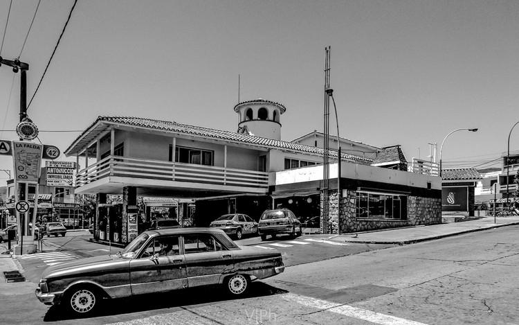 Las estaciones de servicio que forjaron la arquitectura moderna argentina, Sede La Falda. Image © Gonzalo Viramonte