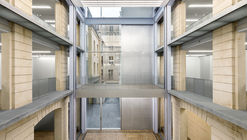 Fondation Galeries Lafayette / OMA